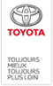 TOYOTA PERIGUEUX