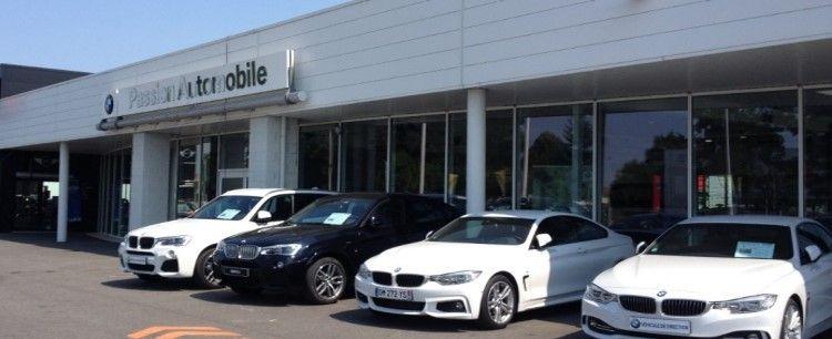 BMW TARBES