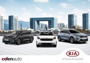 Les Offres Kia Business Center Electrique