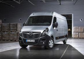 Nouveau Movano à partir de 169€ HT/mois