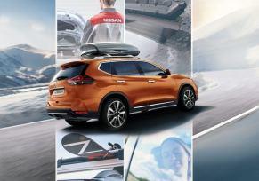 Après vente Nissan : profitez de nos offres exceptionnelles