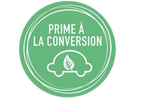 PRIME À LA CONVERSION 2020