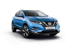 Nissan Qashqai : remise de 6 000€ et sans condition !