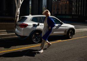 BMW iX3 à partir de 695€ par mois