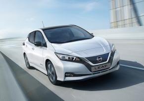 Nissan LEAF - 13 000 € DE PRIME POUR TOUS