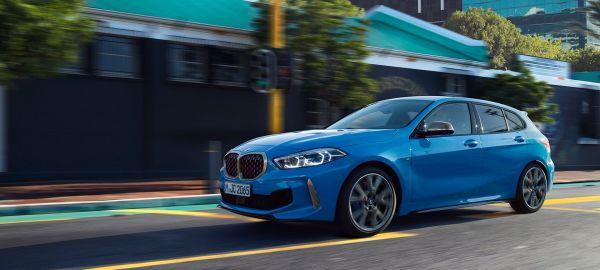 BMW SERIE 1 DES 295€/MOIS