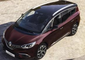 RENAULT GRAND SCENIC : Reprise de votre véhicule +5 500€