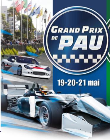 Grand prix de Pau Mai 2017