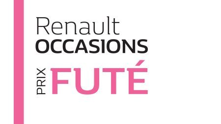 Renault occasion prix futé sur véhicules d'occasion garantis