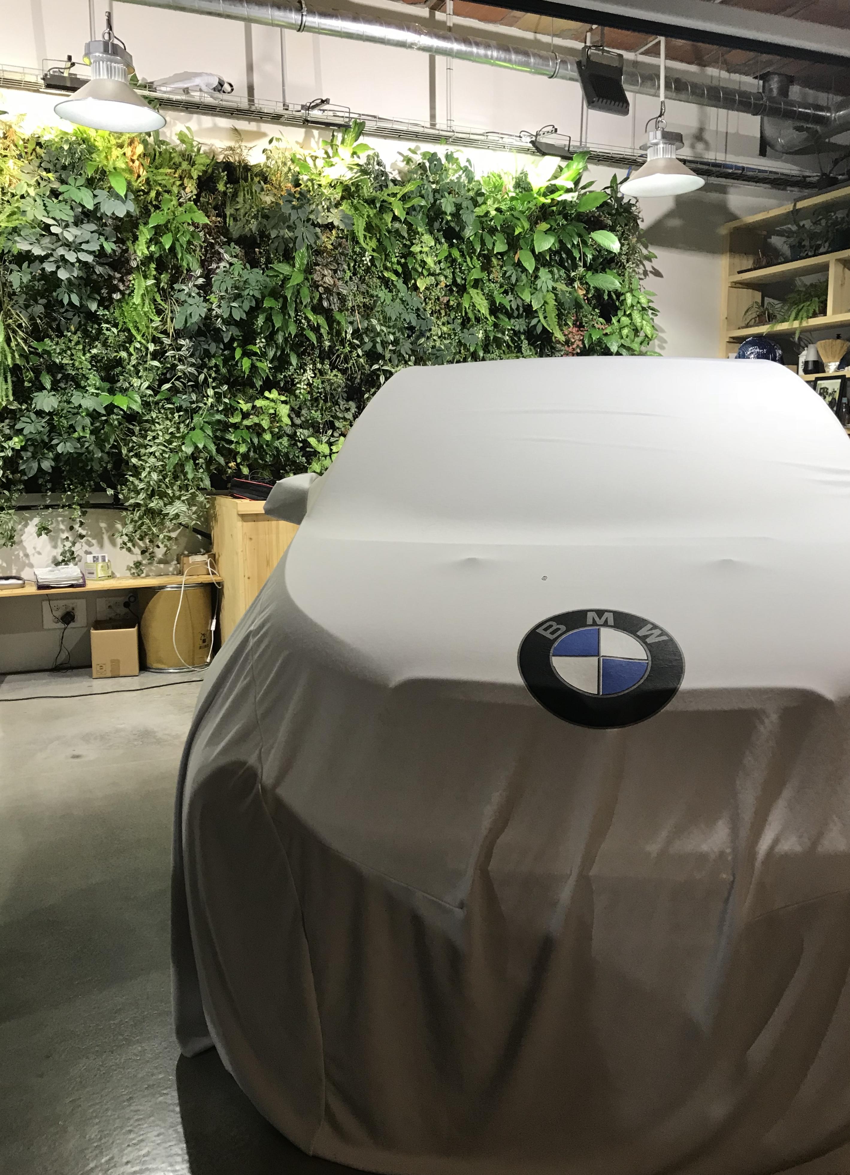 Les nouvelles BMW i3 et i3s se dévoilent