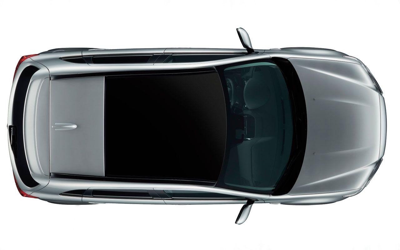 Mitsubishi ASX : Le Crossover imbattable