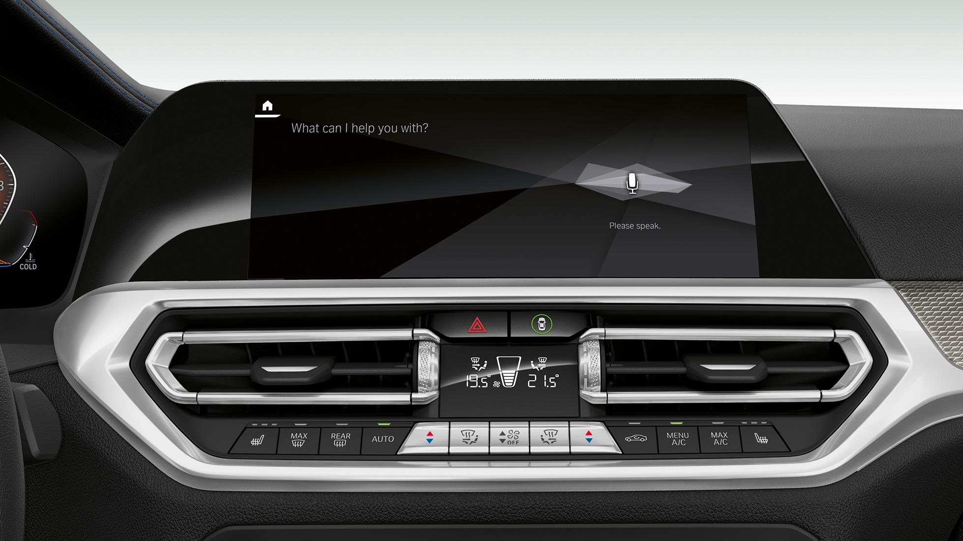 Nouvelle BMW Série 3 l'innovation en route