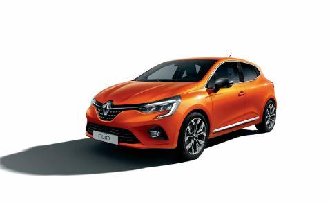 Nouvelle Renault Clio à découvrir dans vos concessions Renault Edenauto