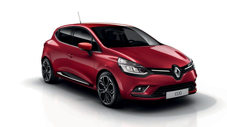 Destockage Renault Clio occasion à Pau
