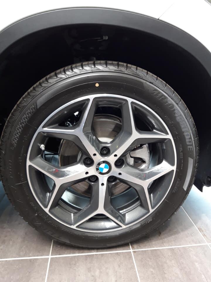 BMW X1 sDrive a saisir en concession Edenauto