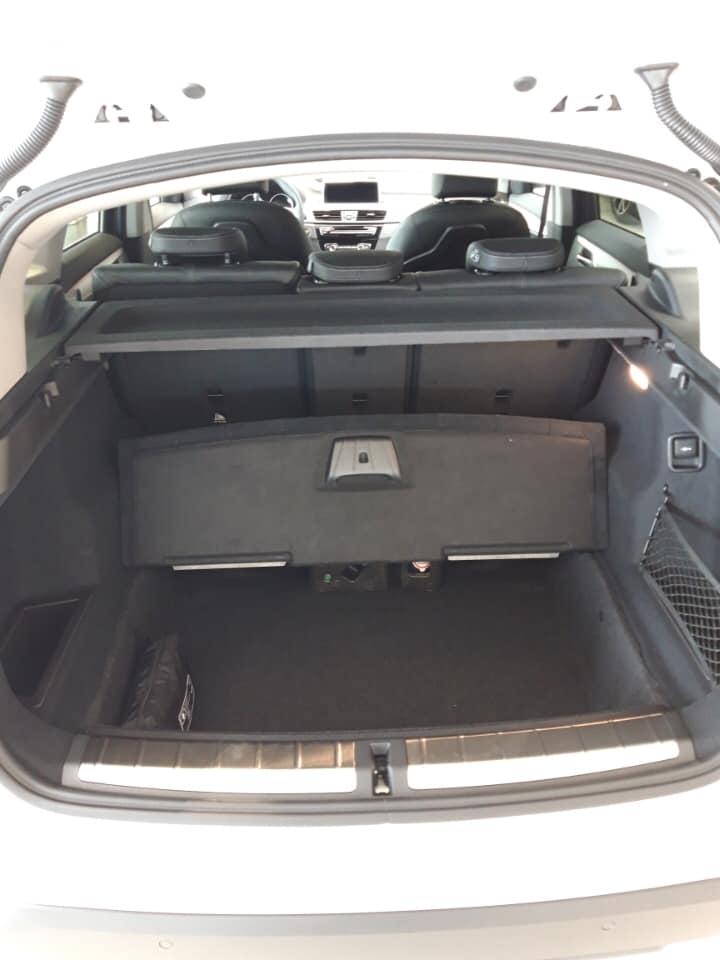 BMW X1 sDrive 18i xLine 140chen concession Edenauto à Tarbes et à Pau