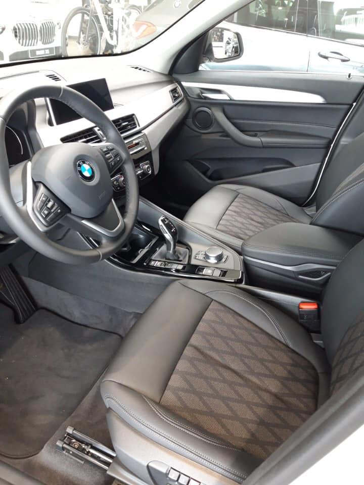 Profitez de cette annonce de BMW X1 sDrive 18i xLine 140ch
