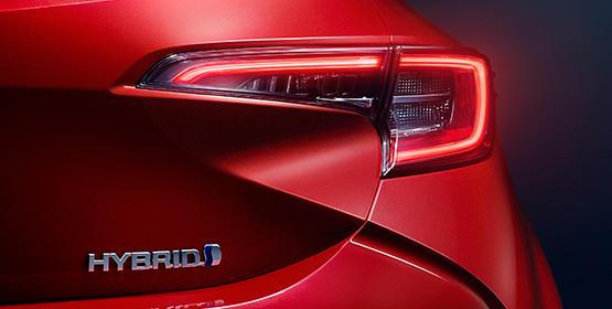 La nouvelle Corolla Hybride arrive en concession Toyota Edenauto