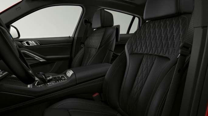 Essayez BMW X6 Finition xLine à Tarbes, Pau, Narbonne et Béziers