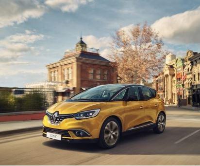 Découvrez le nouveau Renault Scenic en concession Renault Edenauto