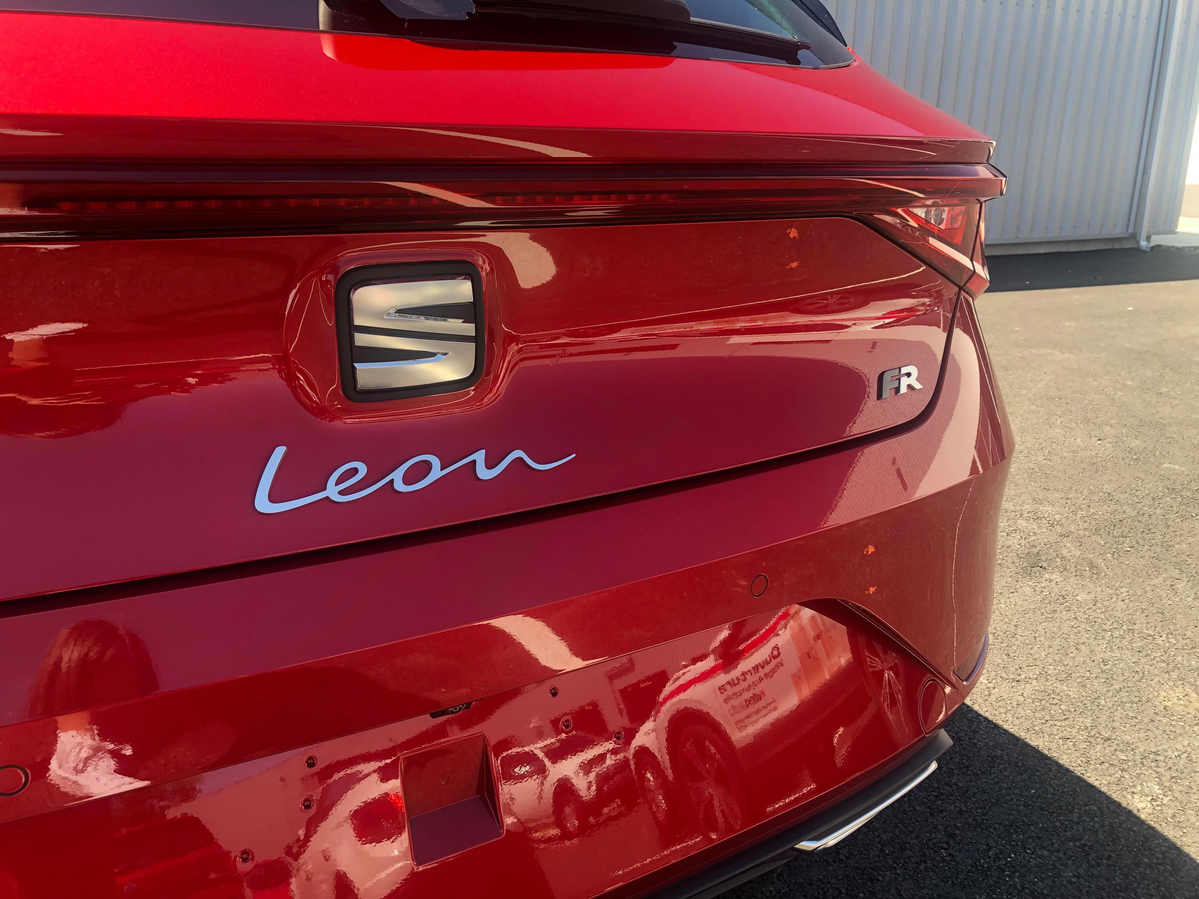 Acheter la Seat Leon