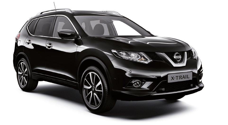 Acheter Nissan X-Trail occasion