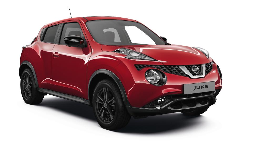 Occasion Nissan Juke à Saisir !