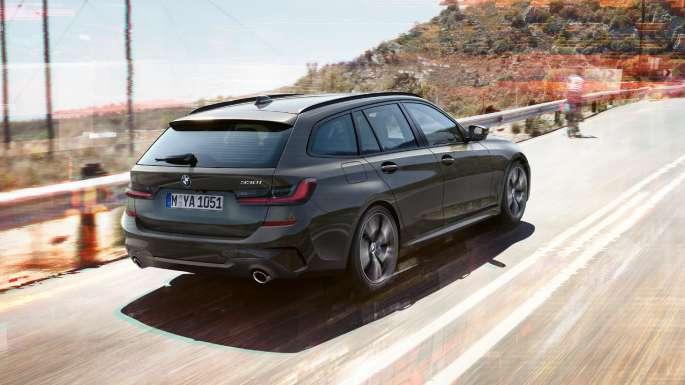 Break BMW Série 3 Touring à partir de 430€ par mois