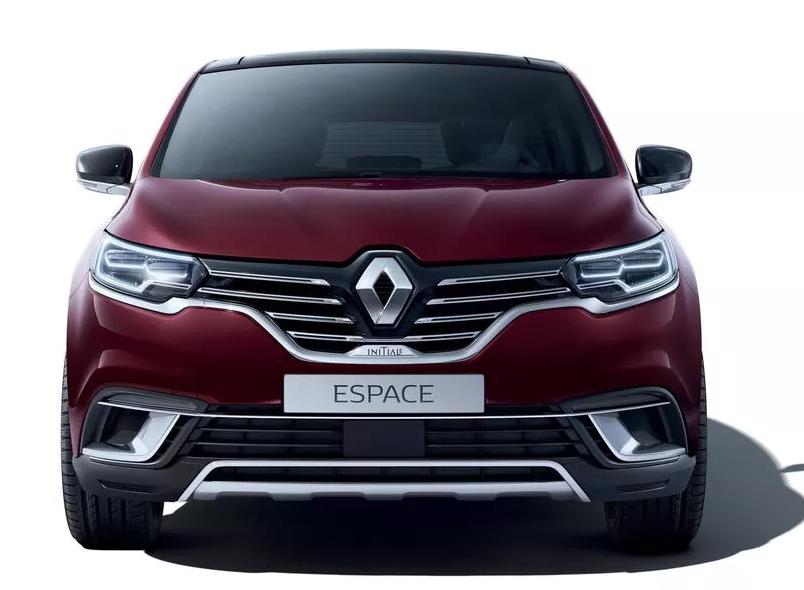 Achetez le nouveau Renault Espace dans les concessions Edenauto