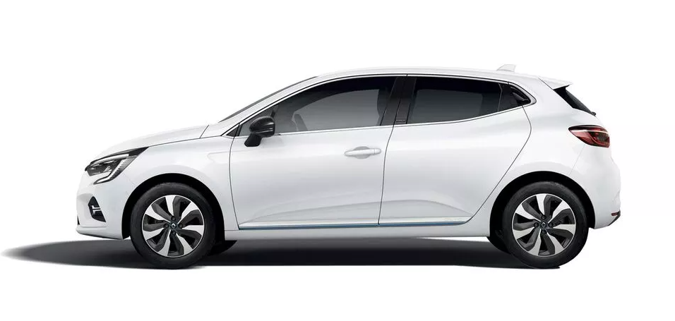 Acheter Renault CLIO E-TECH Hybride