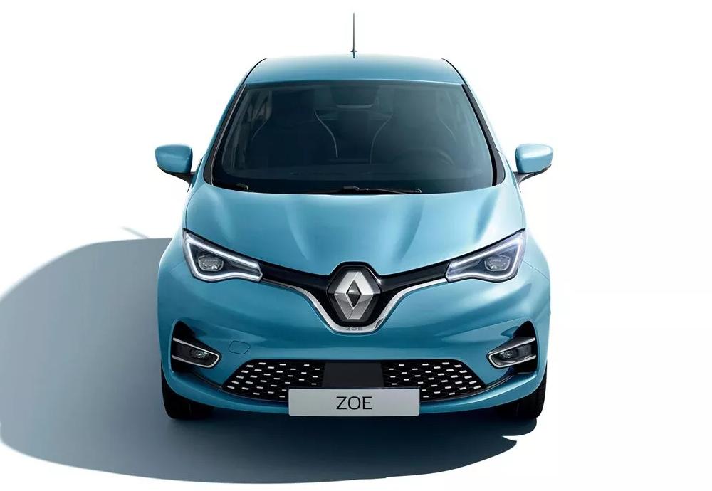 Acheter une Renault Zoé électrique chez vos concessionnaires Edenauto
