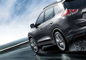 Essai VIdéo Nissan XTrail par Auto Moto Magazine