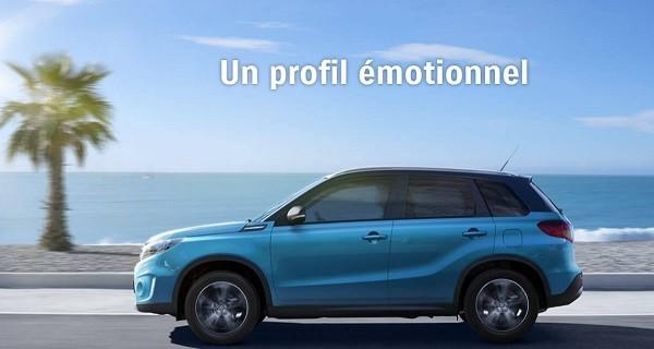 Essai Vidéo de Suzuki VItara Par Auto Moto Magazine