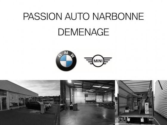 Votre concession Passion Auto Narbonne déménage