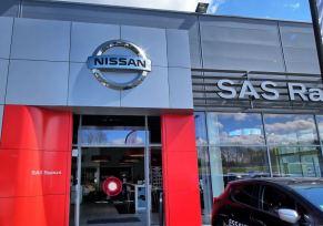 Une visite 360° de Nissan Tarbes groupe edenauto s'impose !!!!