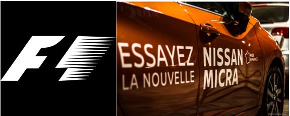 NISSAN Pau-Lescar partenaire du Grand prix de Pau  le 19,20 et 21 mai!