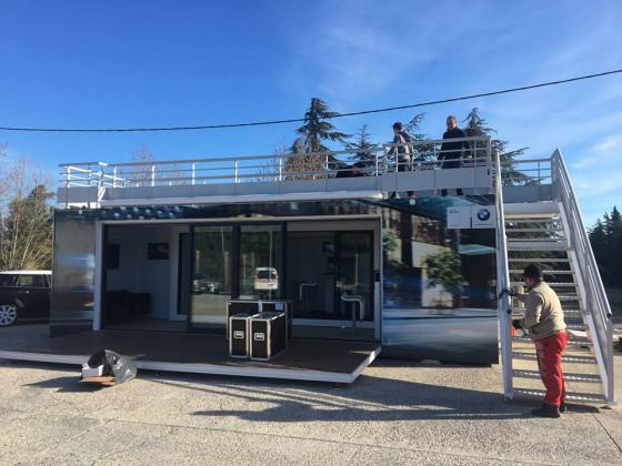Nouvelle concession Passion Automobile Narbonne