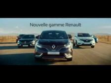 Nouvelle Gamme Renault « Laissez-vous séduire »