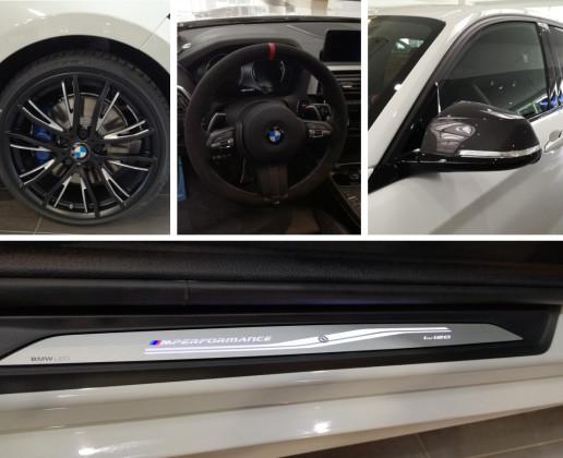 UNE BMW DREAMCARS EST ARRIVEE EN CONCESSION.