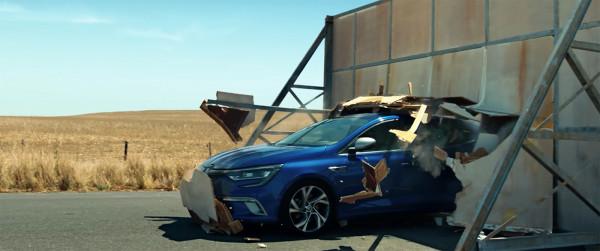 Renault. La vie, avec passion.