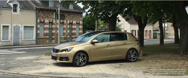 Essai – Nouvelle 308, toujours le chiffre porte-bonheur de Peugeot - Par BFMTV  le 20 Août 2017 à 9h17