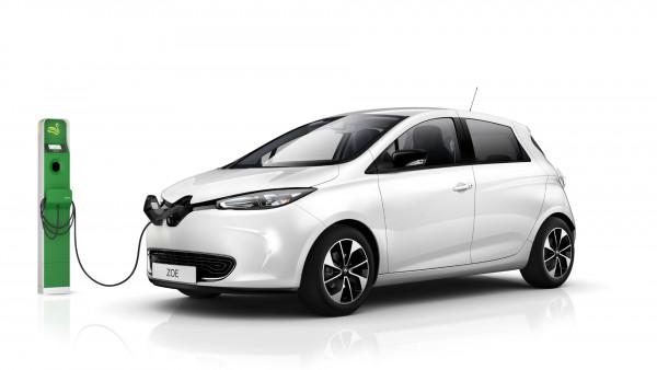 Renault ZOE,  simplement révolutionnaire
