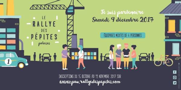 LE RALLYE DES PEPITES PASSE PAR LA CONCESSION PASSION AUTOMOBILE