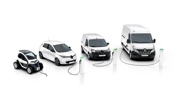 Renault : Plus d'un siècle d'expertise dans le véhicule utilitaire