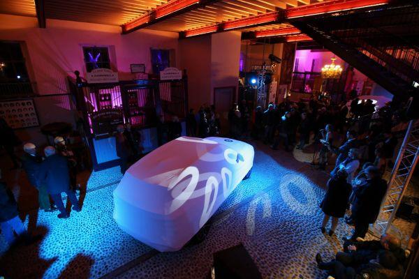 Revivez la soirée de présentation des Nouvelles BMW X3 et BMW Série 6 Gran Turismo à la maison du cheval à TARBES