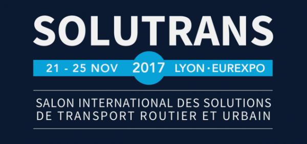 Expert dans le domaine des véhicules transformés, Renault sera présent au salon Solutrans 2017