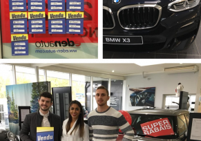 BlackFriday BMW / MINI TARBES