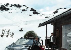 Trouvez le cadeau de Noël parfait avec BMW !