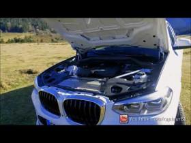 La nouvelle BMW X3