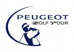 34ème édition du Peugeot Golf Tour